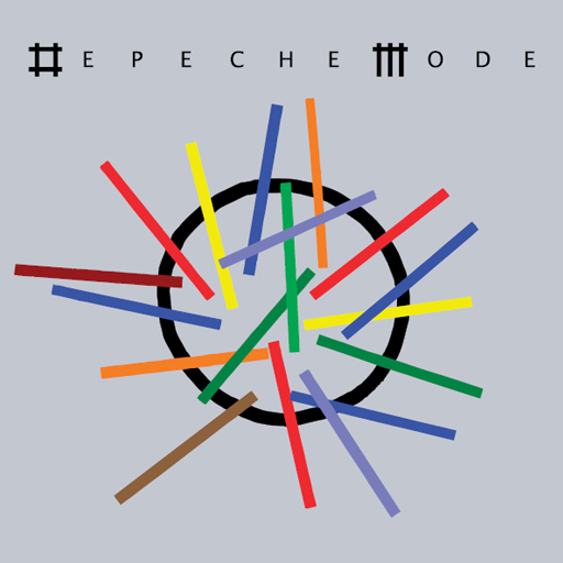 iDrum: Depeche Mode Sounds of the Universe app icon