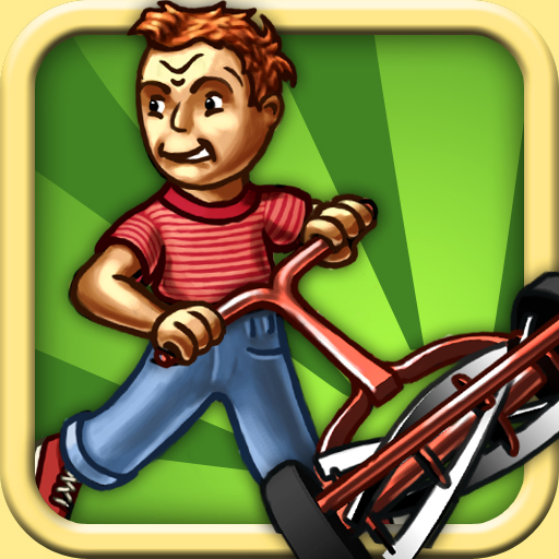 LawnMowerKids app icon